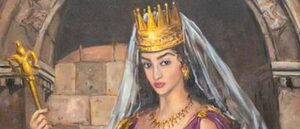 Parandzem – Brave Queen Of Armenia