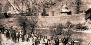 The Vanishing Armenian Heritage In Van