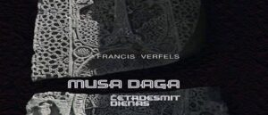 "The Book ""Forty Days Of Musa Dagh"""