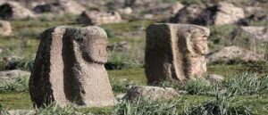 Ancient Hittite Village