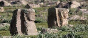 Ancient Hittite Village