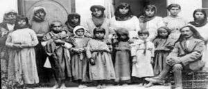The Forced Islamization Of Armenian Orphans