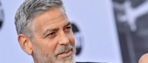 "George Clooney: ""We Pray For Peace In Artsakh"""