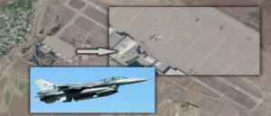 Aliyev Admitted The Presence Of F-16