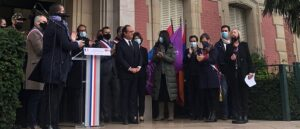 The French City Of Alfortville Recognized The Republic Of Artsakh