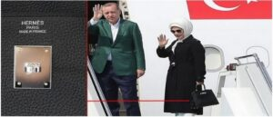 Erdogan's Boycott Of French Goods