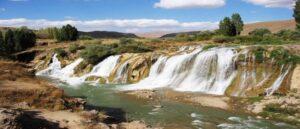 Waterfalls of Armenia