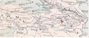 German Traveler Johann Schiltberger About Armenia