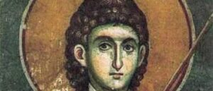 Procopius about the Armenians