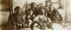 Armenia exists only thanks to the Armenian warrior