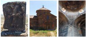 Monastery of St. Christopher - Talin - Armenia