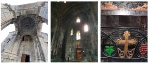 The greatness of the Tatev monastery in photographs