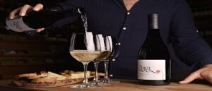 Renaissance of Armenian wine in the USA