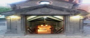 Hidden Yerevan - Chapel-tomb of St. Ananias