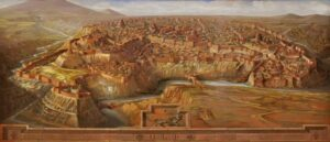 Ani - The capital of medieval Armenia