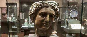 Anahit - Armenian goddess by nature