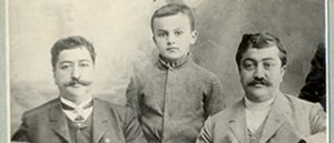 The Story Of The Gevorgyan Family From Khotorjur