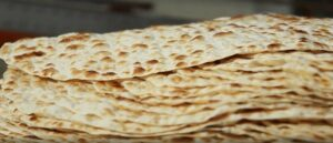 Protests against lavash as an Armenian Intangible Cultural Heritage of Humanity