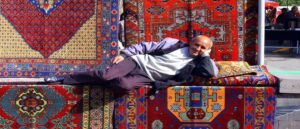 Past - Present and Future of Armenian Carpets
