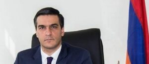 Azerbaijani Armed Forces shelling Armenia