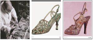 Sarkis Der Balian - The master of the Armenian school of footwear design