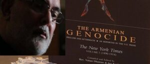 'The Armenian Genocide. Prelude and Aftermath': Deeper than any dive into America's haunting archives
