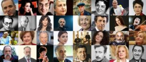 100 Armenians Who Changed The World