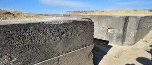 Yerevan is 6000 years old
