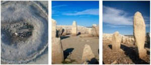 "Drought Reveals ""Spanish Stonehenge"" Older Than the Pyramids"