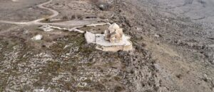 Satellite Imagery Reveals Azerbaijan's Persistent Erasure of Armenian Heritage Sites