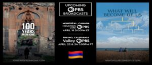 Moving Documentaries Confront Genocide on PBS in Montreal, Fresno