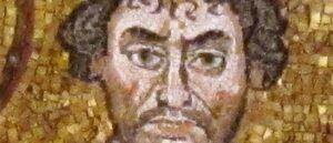 Byzantine general Narses