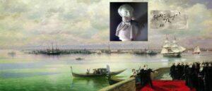 How Ivan Aivazovsky cherished his Armenian heritage