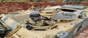 Long-term effects of foreign fighters in Karabakh clash