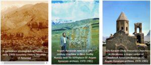 A Regime Conceals Its Erasure of Indigenous Armenian Culture