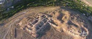 Urartu-Era Artifacts Discovered in Yerevan