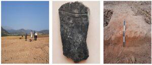 Archaeological news from Armenia