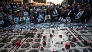 The Armenian genocide: the 'great calamity' explained - The Week