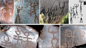 Rock Carvings of Armenia