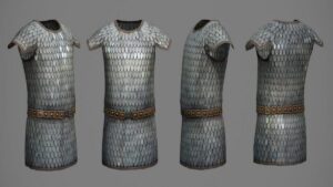 Weapons Of The Bagratid Dynasty 9th – 11th Centuries
