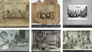 Save Armenian Photograph Archives - the Legacy We Keep