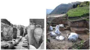 Unearthing Armenia's Giant - Ancient Earthenware