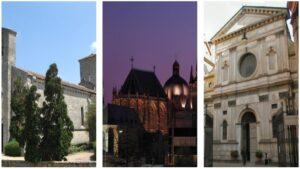 The Origin Of Gothic Architecture