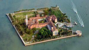 The Armenian Island of Venice: San Lazzaro degli Armeni