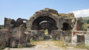 Teghenyats Monastery and Medieval Armenia