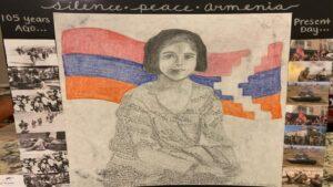 Long Island Student Wins New York State Art Award