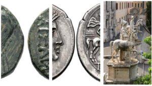King Arsames I of Sophene - Ancient Armenia