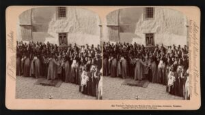 Armenians of Palestine/Israel: The Rise and Decline of a Community