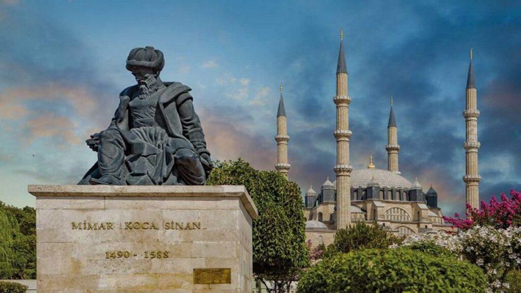 "Was ""Mimar Sinan Agha The Grand Architect"" An Armenian?"