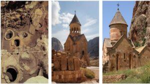 My Virtual Armenia - This Free Virtual Reality App Drops Users in the Heart of Historic Armenia